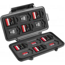 pelican 0915 Micro Memory Card Case